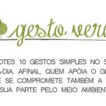 gesto-verde